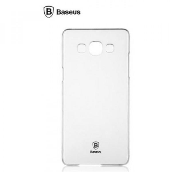 чехол накладка Baseus Samsung Galaxy A5 Air Case (прозрачный)