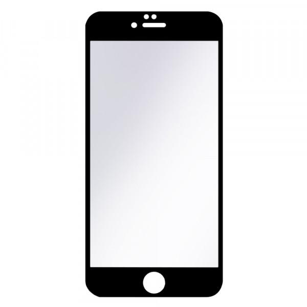 Защитное стело для iPhone 7 iMAX 3D black (Черный)