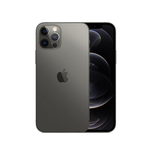 Apple iPhone 12 Pro 512GB Dual Sim Graphite (MGLJ3)