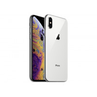 Apple iPhone XS 512GB (Silver) (MT9M2)