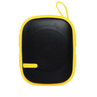 Колонка акустическая REMAX Bluetooth Speaker RB-X2 Yellow