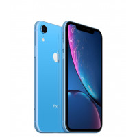 Apple iPhone XR 64GB (Blue) (MRYA2)