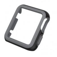 Чехол для Apple watch 38mm  Speck (gray)