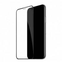 Защитное стекло iPhone X/Xs Mr. Yes 3D Tiny Engraving Tempered Glass