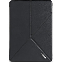 Чехол Книжка для iPad Pro 10.5 Remax Leather Case (Black)