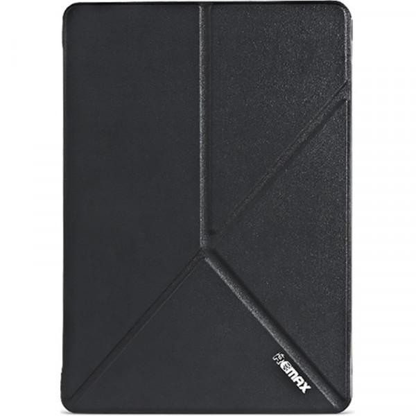 Чехол Книжка для iPad Pro 10.5 Remax Leather Case (Black)