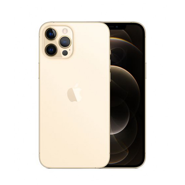 Apple iPhone 12 Pro Max Gold Dual Sim 128GB (MGC23)