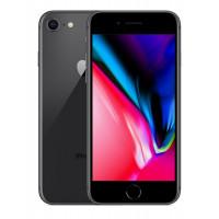 Apple iPhone 8 256GB (Space Gray) (MQ7F2)