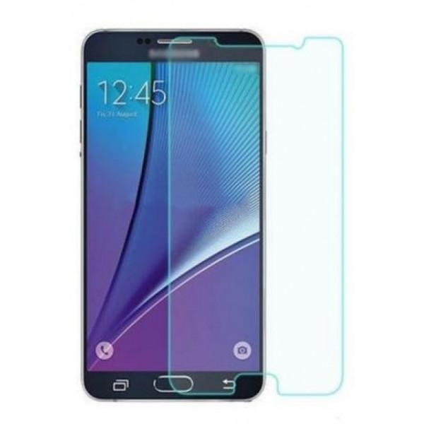 Защитная пленка стекло для Samsung Note 5
