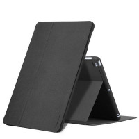 Чехол книжка для iPad (2017) FIB Color (Black)