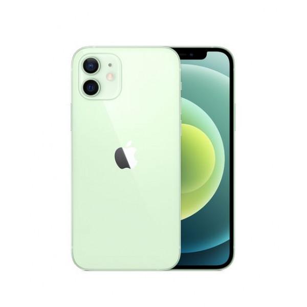 Apple iPhone 12 128GB Dual Sim Green (MGGY3)