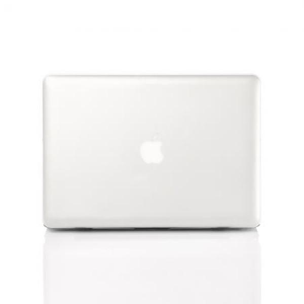 Чехол накладка MacBook Air 13 Slim Case (Белый) (Матовый)