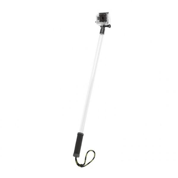 "GoPole EVO-26"" Transparent extension pole for GoPro"