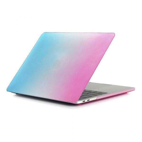 Чехол накладка MacBook Air 13 mcCase HardCase (Цветной)