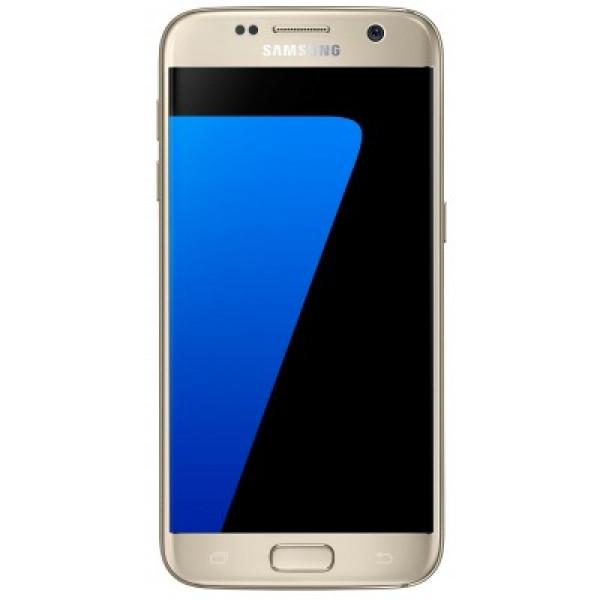 Samsung G930F Galaxy S7 64GB (Gold)