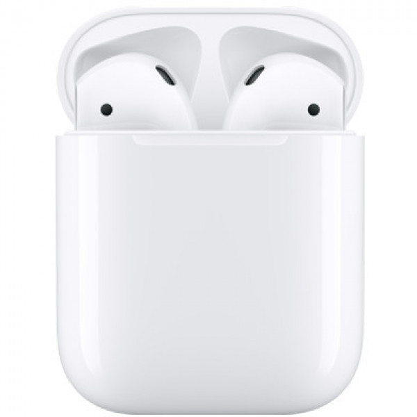 Навушники Apple AirPods with Charging Case (MV7N2)