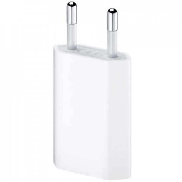 Сетевое зарядное устройство Apple 5W USB Power Adapter (MD813ZM/A) (Original)