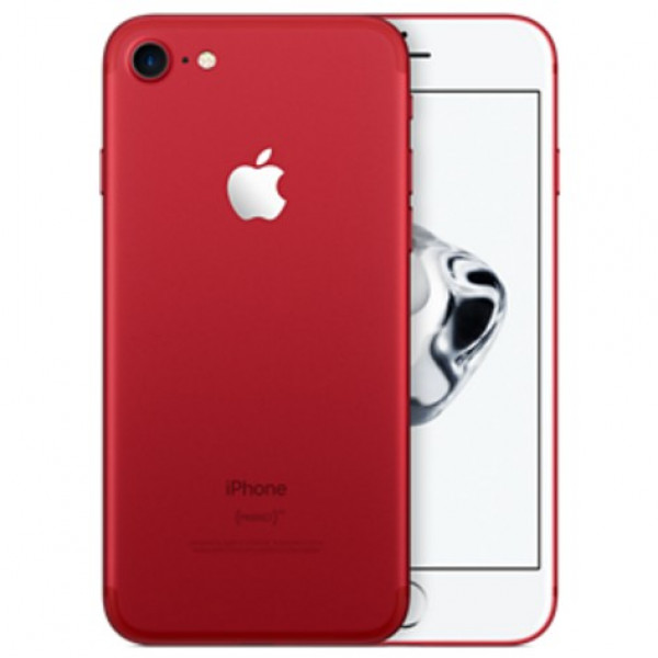 Apple iPhone 7 128GB (PRODUCT) RED (MPRL2) (Used)