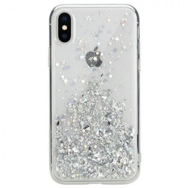Чехол накладка iPhone Xs Max SwitchEasy Case (ultra clear)