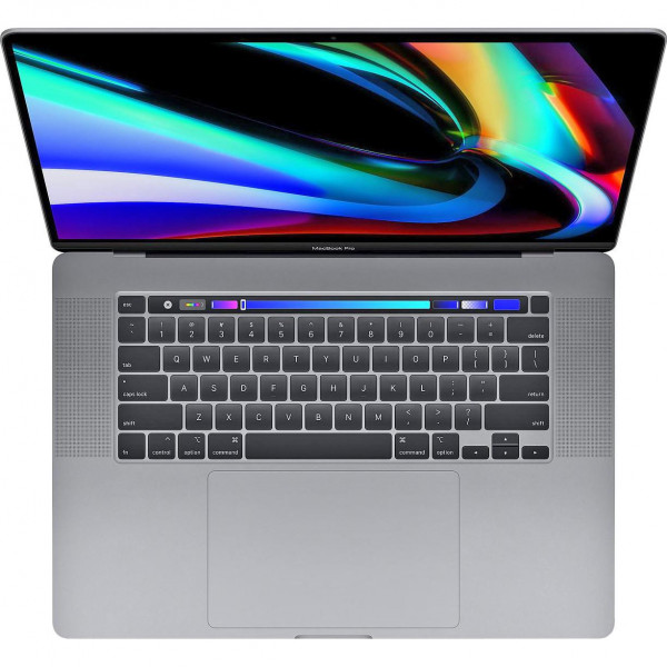 "Apple MacBook Pro 16"" Space Gray 2019 (MVVK2)"