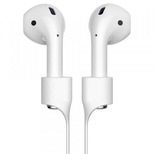 Ремешок Baseus Earphone Strap для Apple AirPods (Серый)