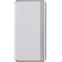 Портативное зарядное устройство Momax Power Bank iPower Elite QC 2,0 8000mAh (white)
