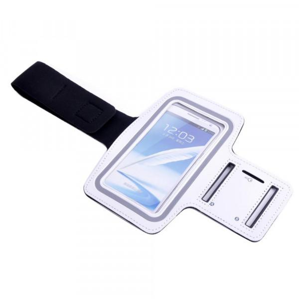 Чехол Спортивньій для iPhone 5/5S BELKIN Sport Case (Белый)