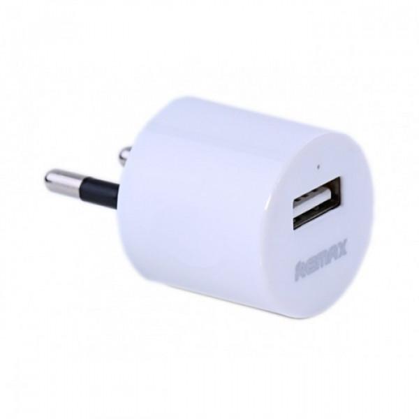 Сетевое зарядное устройство REMAX Wall Charger mini U5 (1A)