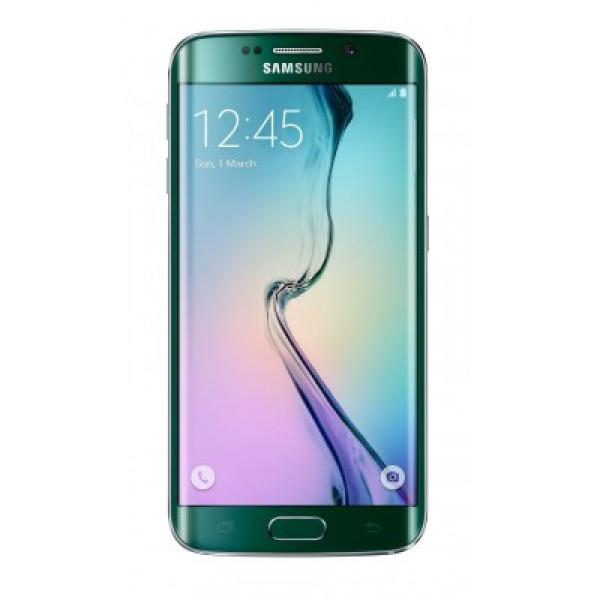 Samsung G925F Galaxy S6 Edge 32GB (Green Emerald)