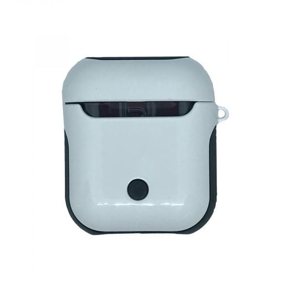 Чехол для AirPods WiWU Armor Case (white)
