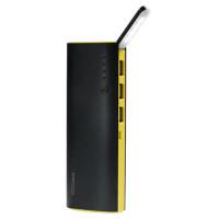 Портативное зарядное устройство Proda Star Talk (12000mAh) (Черный)