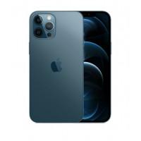 Apple iPhone 12 Pro Max 128GB (Pacific Blue) (MGDA3)