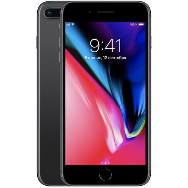Apple iPhone 8 Plus 256GB (Space Gray) (MQ8G2)