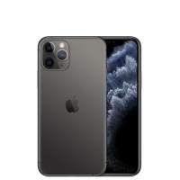 Apple iPhone 11 Pro 64GB Dual Sim Space Gray (MWD92)