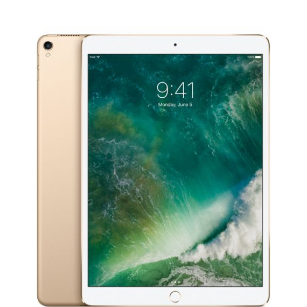 Apple iPad Pro 10.5 Wi-Fi 64GB Gold (MQDX2)