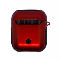 Чехол для AirPods WiWU Armor Case (red)