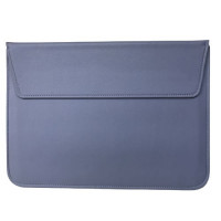 Чехол-конверт MacBook 15 PU seleeve bag (Lilac)