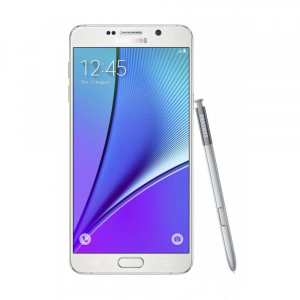 Samsung N9208 Galaxy Note 5 Duos 32GB (White Pearl)