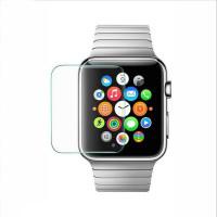 Защитное Стекло для Apple Watch Screen Glass Protector 38mm (Глянцевый) (Стекло)
