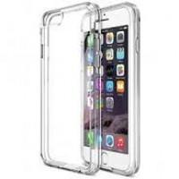 Чехол Накладка для iPhone 6 FSHANG COOL BREEZE Series(Прозрачный) (Пластик)