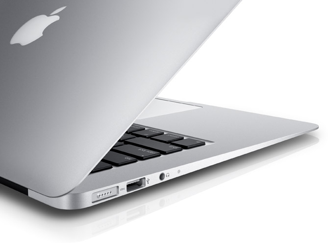 Apple MacBook Air 13 2012 Z0ND LLA