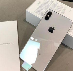 Фотографы выбирают iPhone X