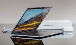 MacBook сегодня.