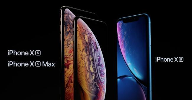 Презентация Apple 2018 (обзор новой линии iPhone, смарт часов Apple Watch Series 4, основные преимущества над предыдущими моделями, какие цены)
