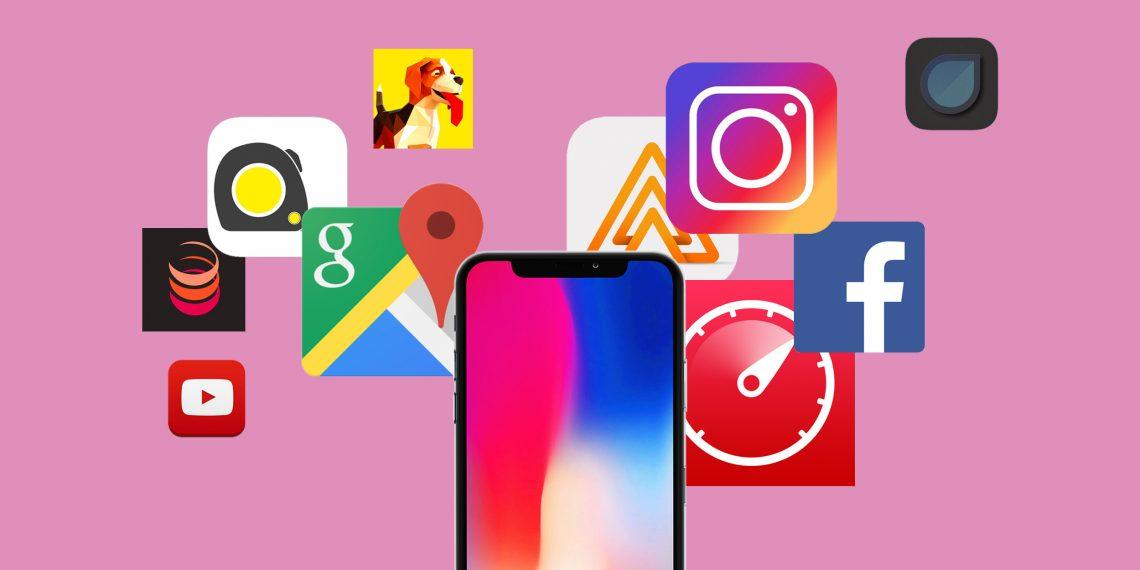 10 лучших приложений для iPhone 2018 года