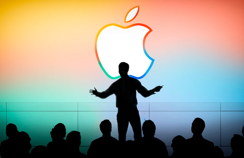 Apple отчитались о доходах. Ожидается дефицит устройств?