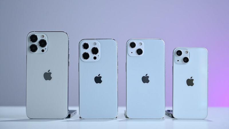 iPhone 13 — подробный разбор новой камеры устройства